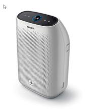Philips/飞利浦 白色去甲醛静音家用空气净化器 AC1212