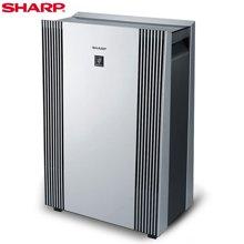 夏普(SHARP) FX-CG908-W 微信智能家用办公净化消毒除甲醛 空气净化器