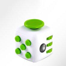艾可优 TL003▽  新款齿轮密码锁fidget toy cube减压魔方 抗烦躁筛子创意礼品玩具
