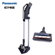 Panasonic/松下 家用车载充电无绳手持式强力小型推杆无耗材无线吸尘器 BD767