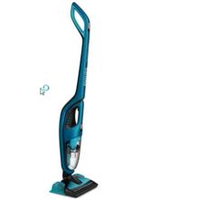 Philips/飞利浦 蓝色无线干湿两用手持式吸尘器 FC6405