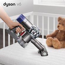 戴森(Dyson) 吸尘器 V6 ANIMAL+手持吸尘器家用除螨无线 5吸头