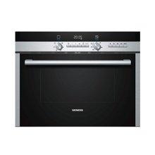 西门子(SIEMENS) HB84H550W 嵌入式微波烤箱家用烘焙多功能上下火 原装进口
