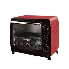 【满199减30】九阳(Joyoung)KX-21J10电烤箱上下加热可定时定温21L大容量