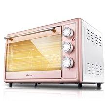 Bear小熊 DKX-B30N1多功能电烤箱家用烘焙迷你全自动30升大容量