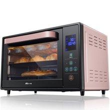 小熊(Bear)智能电烤箱家用多功能 30升大容量烘焙蛋糕烤炉箱 DKX-B30Q1