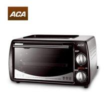 ACA/北美电器 VTO-9F 9升小型烤箱上下火 迷你家用电烤箱特价包邮