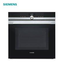 西门子 SIEMENS 电烤箱 HM676GBS1W微波烤箱家用嵌入式 内嵌式多功能烤箱