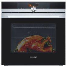 西门子(SIEMENS)电烤箱 HB636GBS1W 烤箱 多功能 嵌入式13种加热 新品