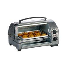 汉美驰 31334-CN 美式电烤箱家用烘焙 多功能迷你小考箱 蛋糕红薯