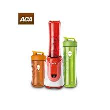 ACA/北美电器 AF-B200R 水果搅拌机婴儿辅食料理机多功能静音正品