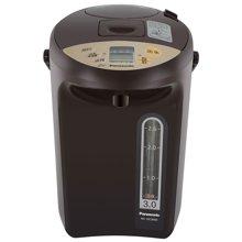 Panasonic/松下 NC-DC3000电热水瓶家用备长炭保温可泡奶粉3L