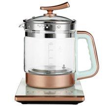 海尔小厨师养生壶YSH-M001玻璃全自动电热烧水壶多功能煮茶壶