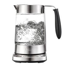 专柜同款 达宝恩 西摩(SMAL) WK-9816C 小智不锈钢电水壶 泡茶冲奶器 1.7L(经典版) 10050105812