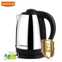 Joyoung/九阳 JYK-17C15电热水壶烧水壶开水食品级304不锈钢家用