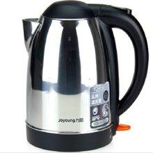 九阳(Joyoung) JYK-17C10电热水壶不锈钢厨房电器烧水壶茶壶