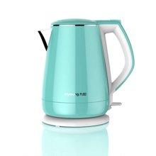 九阳(Joyoung)K15-F23电热水壶自动断电 全不锈钢保温开水壶