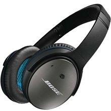 BOSE-头戴式耳机-QC25