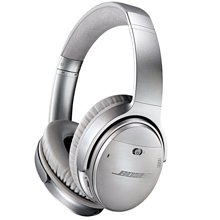 Bose QuietComfort 35 无线耳机 QC35头戴式蓝牙耳麦 降噪耳机 蓝牙耳机