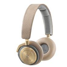 B&O(Bang & Olufsen)无线/有线双动力头戴式耳机-Beo Play H8
