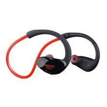 DACOM无线蓝牙耳机 Athlete双耳运动跑步防水耳机挂耳式耳麦苹果华为小米手机通用