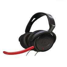 飞利浦(PHILIPS)耳机 耳麦 电脑 游戏 头戴式 SHG7980