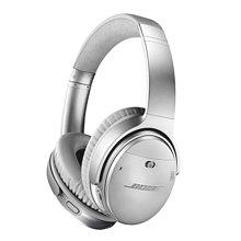 Bose QuietComfort 35II 无线耳机 QC35II头戴式蓝牙耳麦 降噪耳机 蓝牙耳机