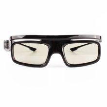 坚果(JmGO)投影仪3D眼镜