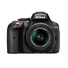 尼康(Nikon)D5300套机(AF-S 18-140mmf/3.5-5.6G ED VR 镜头)长焦140mm,更长焦距,更多精彩!