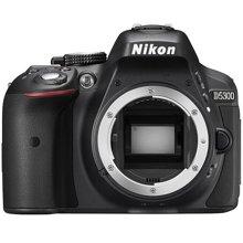 尼康(Nikon)D5300 单反套机(AF-S DX 18-200mm f/3.5-5.6G ED VR II 防抖镜头)一个大光圈标准定焦镜头35 1.8G!
