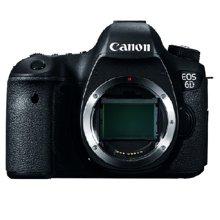 佳能(Canon)EOS 6D 单反机身