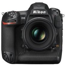 尼康(Nikon) D5 单反机身 原装正品国行! 天下武功,唯快不破,旗舰驾临,为动而生!