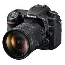 尼康(Nikon)D7500 相机 单反相机 单反套机(AF-S DX NIKKOR 18-200mm f/3.5-5.6G ED VR 防抖镜头)