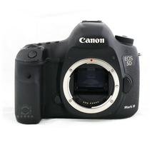 佳能(Canon) EOS 5d3 5D Mark III单反相机套机 单机身(5DIII)