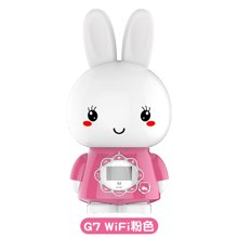 火火兔G7智能早教机故事机婴儿童宝宝玩具益智播放器可充电下载