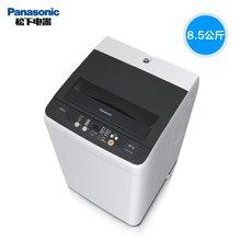 Panasonic/松下 XQB85-Q8021全自动波轮洗衣机8.5KG大容量