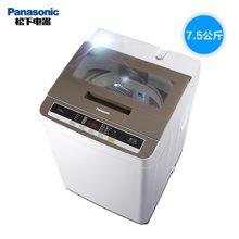 Panasonic/松下 XQB75-TA7321 家用7.5KG全自动波轮洗衣机