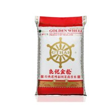 $良记金轮经典系列泰国茉莉香米(10kg)