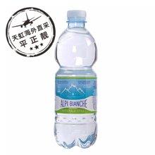 比安奇阿尔卑斯天然矿泉水(500ml)