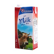 #@纽倍格全脂牛奶L(1L)