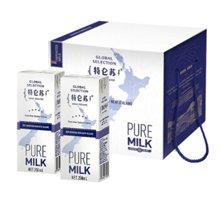 蒙牛环球精选特仑苏纯牛奶(250ml*12)
