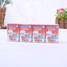 达美草莓味酸奶饮品(90ml*4)