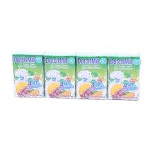 达美混合果味酸奶饮品(90ml*4)
