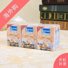 $@力大狮高钙豆奶饮料HN3NC1NC2((125ml*6))