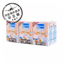 力大狮高钙豆奶饮料((125ml*6))