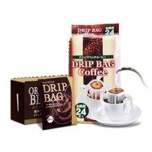 日本赛客Seiko进口挂耳咖啡美式咖啡 挂耳黑咖啡滤泡式现磨咖啡粉