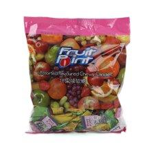 $福禄爽什锦水果味软糖(500g)