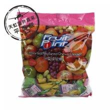 △●NH@福禄爽什锦水果味软糖HN3+NX(500g)
