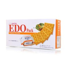 EDOpack奶酪饼干(172g)