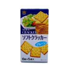 回味工坊酥性饼干原味(126g)